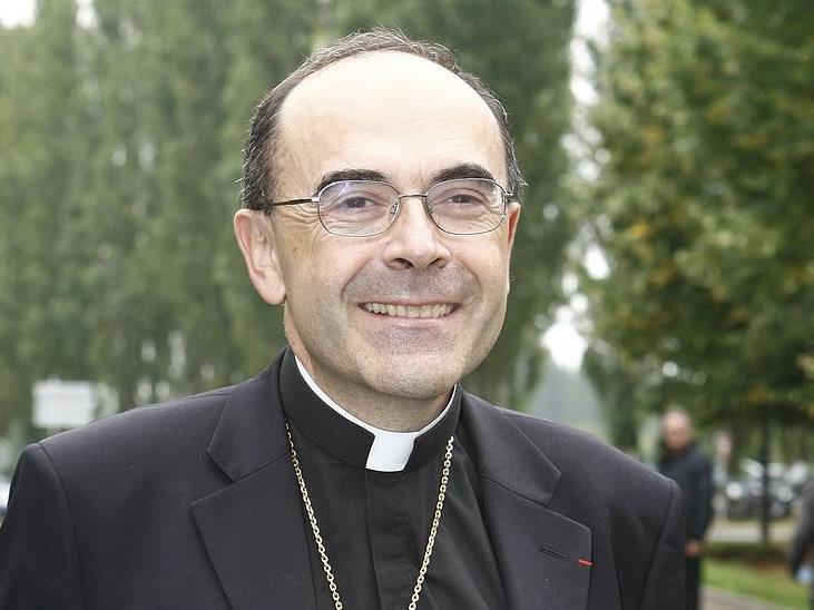 Kardinal Barbarin